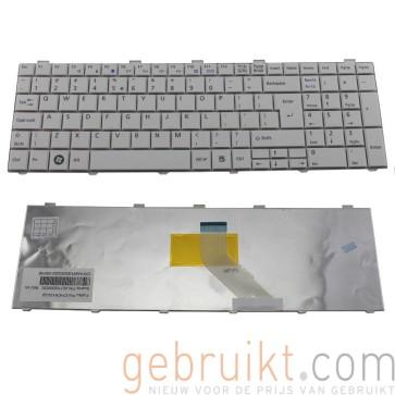 FUJITSU LifeBook S751,761.t901,e751,s761,s781 laptop toetsenbord