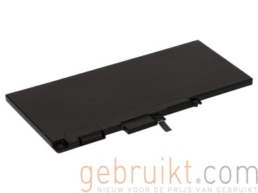 accu HP EliteBook 840 G3   batterij