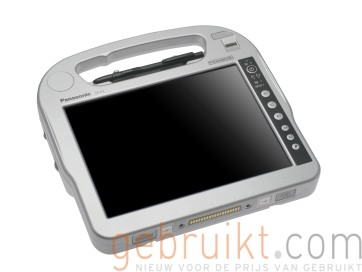 PANASONIC TOUGHBOOK CF-H2   4GB  120GB SSD