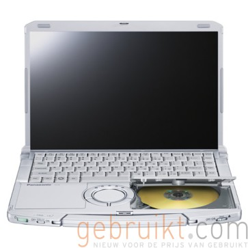 Panasonic Toughbook CF-F9 MK2 i5  4Gb  250GB  14 inch W7