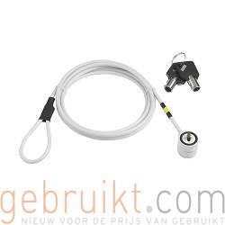 anti-diefstal kabel  slot  voor  monitor computer + laptop