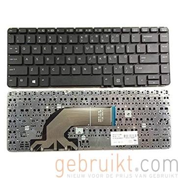 HP Laptop Toetsenbord Qwerty US voor HP ProBook 640/645 G1, ProBook mt41