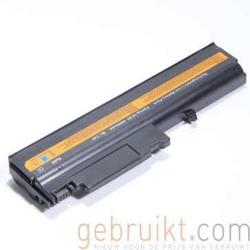 thinkpad t40/450 series laptop battery