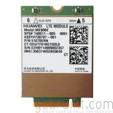 HP lt4112 LTE/HSPA Gobi 4G WWAN, 704031-001 (Gobi 4G WWAN)