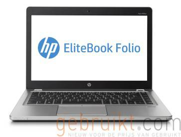 HP 9470M i7 4GB 250HD HD+ 14 inch