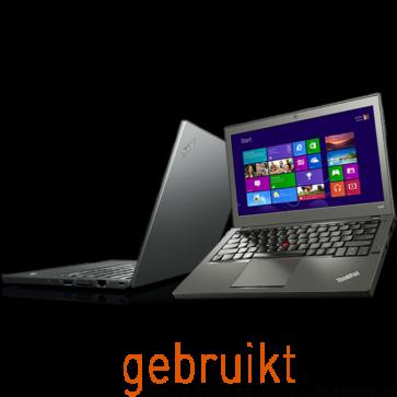 Lenovo X240, I5-4300, 8GB, 500GB HDD, 12 inch, HD