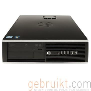 HP 8200 SFF, I3, 4GB, 250HDD