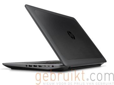 HP Zbook 15 G3, I7, 500GB HDD, 8GB, Full HD, 15 inch