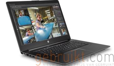 HP Zbook Studio G3, i7 (6gen), 32GB, 256GB SSD,15inch, 4K, quadro M1000M