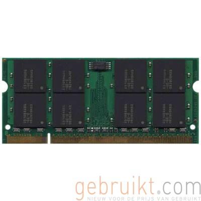 2GB SODIMM DDR2 800Mhz PC2 6400 Samsung