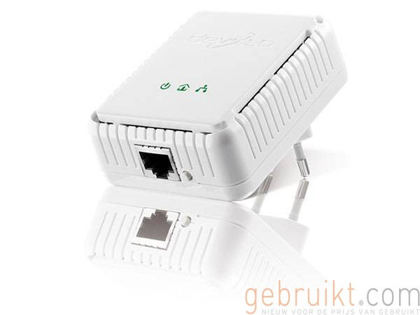 Devolo Dlan 200 Aveasy Mt 2110 Powerline Adapter Powerlan