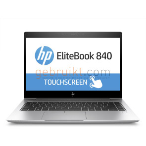 HP EliteBook 840 G4 | i5-7300U | 8 GB | 256GB | FULL HD | Touch | 14 inch