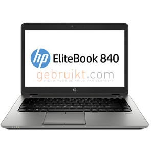 HP ELITEBOOK 840 G2 I5 (5de) 16GB 180GB SSD 14 inch