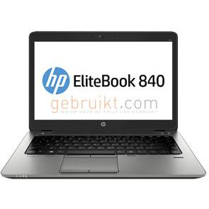 HP ELITEBOOK 840 G2 I5 (5de) 16GB 256SSD 14 inch