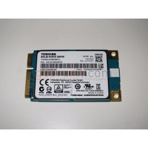 Toshiba 256GB MSata SSD THNSNJ256GMCu