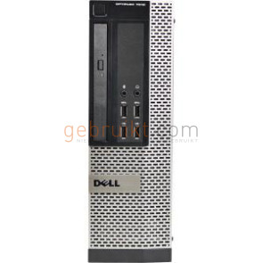 OptiPlex 7010  i5 (3de)  8Gb 250Gb
