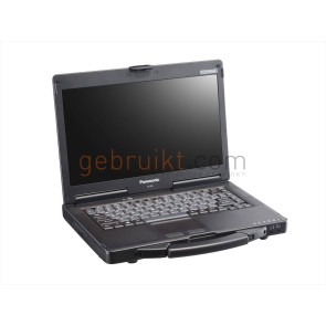 Panasonic toughbook cf-53 i5 8gb 240SSD 14 INCH Touchscreen