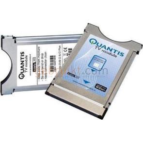Quantis Electronics TV module
