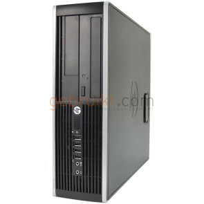 B-Keuze HP Elite 8300 SSF i3 4GB 250GB HDD