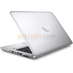 "B-keuze (bios pw) HP EliteBook 840 G3 | i5-6300U | 4 GB | 500 GB | 14"" HD"