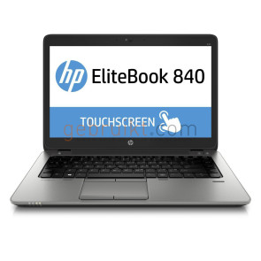HP Elitebook 840 G2, I5, 8GB, 256GB SSD, HD+, Touchscreen 14inch