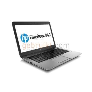 HP 840  I7 8GB 180SSD FULL HD 14 INCH W10