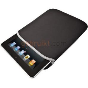 Trust, 10 inch, zachte sleeve, Geschikt voor 2e, 3e en 4e generatie iPad,