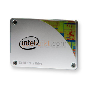 180Gb SSD Intel  pro 1500 2.5 inch series