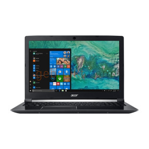 "B-keuze Acer  i7-7700HQ / 16GB / 256GB SSD + 1TB HDD / 15.6"" FHD / Nvidia Geforce GTX 1050 2GB"