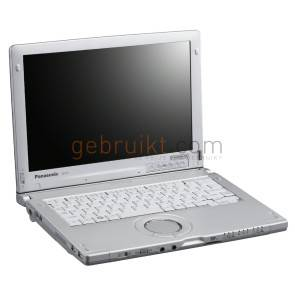 Panasonic Toughbook CF-C1 i5  4Gb  250GB  12 inch