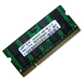 Samsung 2GB DDR2-800 PC2-6400