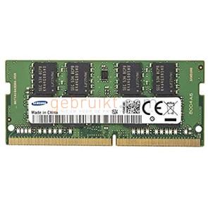 8GB DDR4 2400T PC4-19200 (2400MHz) sodimm