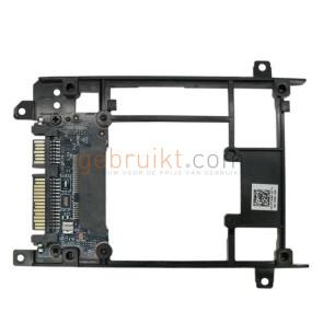 Dell Latitude E7440 E7450 MSATA to SATA SSD Caddy