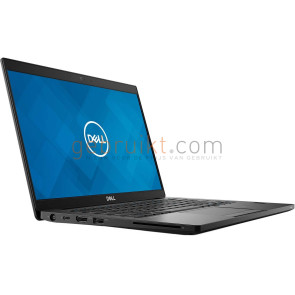 "Dell Latitude 7390 core i7-8650U / 16GB / 256GB SSD / 13.3"" FHD"