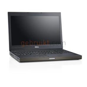 Dell Precision M4700 15 inch i5 8GB 750GB W10