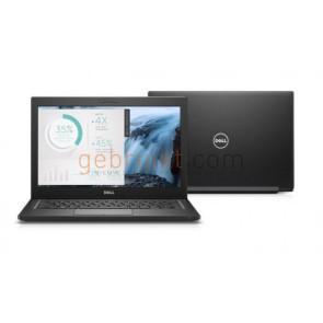 """DELL LATITUDE E7280 CORE I7-6600U / 8GB / 256GB SSD / 12.5"""" FHD / W10P"""