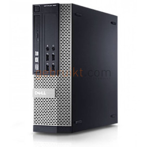 Dell Optiplex 9010 i3 4GB 256GB HDD