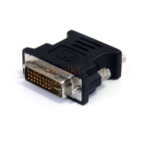 DVI (24+1 Pin)) to VGA Cable Adapter