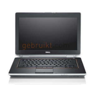 "B-keuze | Dell E6420 | i5 | 4 GB | 128 GB SSD | 14"" HD"