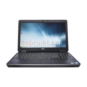 Dell E6550 i5 (4de)  4Gb 128GB SSD+ 500GB 15  inch full  HD