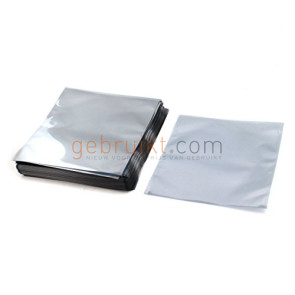 100 x Anti Static Bags (ESD) 2.5 inch