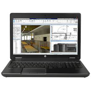 "HP ZBook 15 | I7 | 8GB | 500GB HDD |15"" FHD 