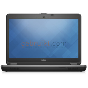 Dell E6440, i5 (4de) 4gb, 180gb SSD, 14inch