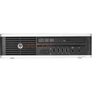 HP Elite 8300 USDT i5-3470s 8GB 180 SSD