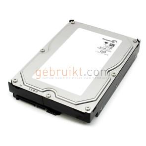 seagate 3.5 inch harddisk 160gb 7200 rpm Sata (computer hardeschijf)