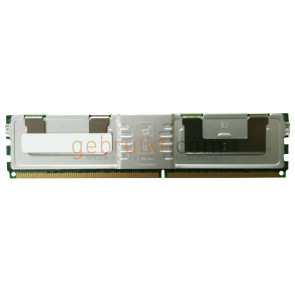 8GB (2x4GB) DDR2-667 PC2-5300 FB Hynix-IBM 43X5026 / 39M5797