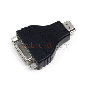 HP 691227-001 hdmi for dvi verloop