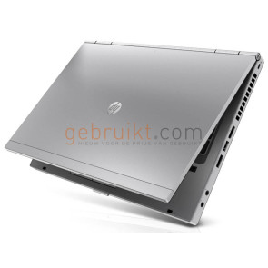 HP Elitebook 8460P i5(2de) 4GB 250GB HD 14.1 inch