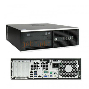 HP Elite 8300,  I5, 4GB, 250GB, SSF