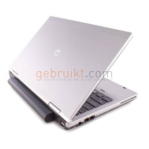 HP Elitebook 2560P achter kant